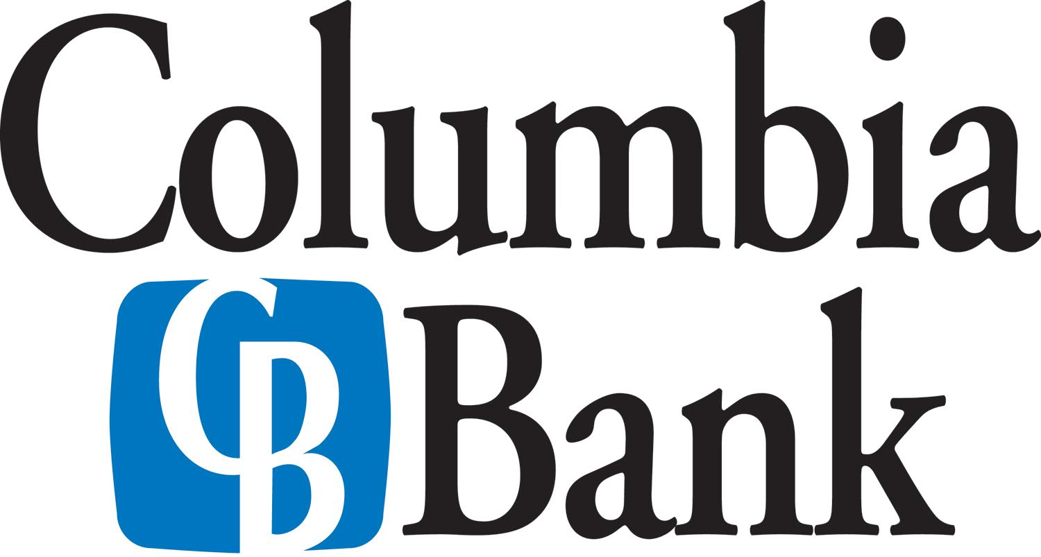 Columbia-Bank-Logo