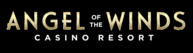 Angel of the Winds Logo